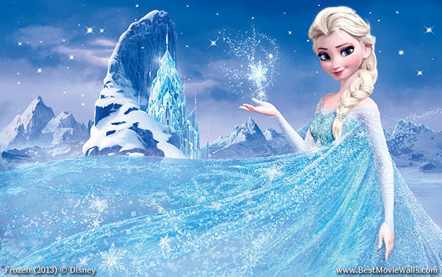 The most amazing best 39 frozen 39 wallpapers on the web rotoscopers - Beautiful frozen computer wallpaper ...