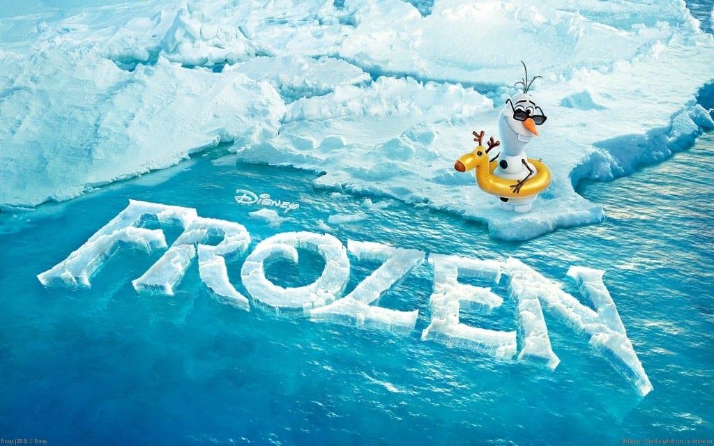 best-movie-walls-frozen-wallpaper-olaf-logo