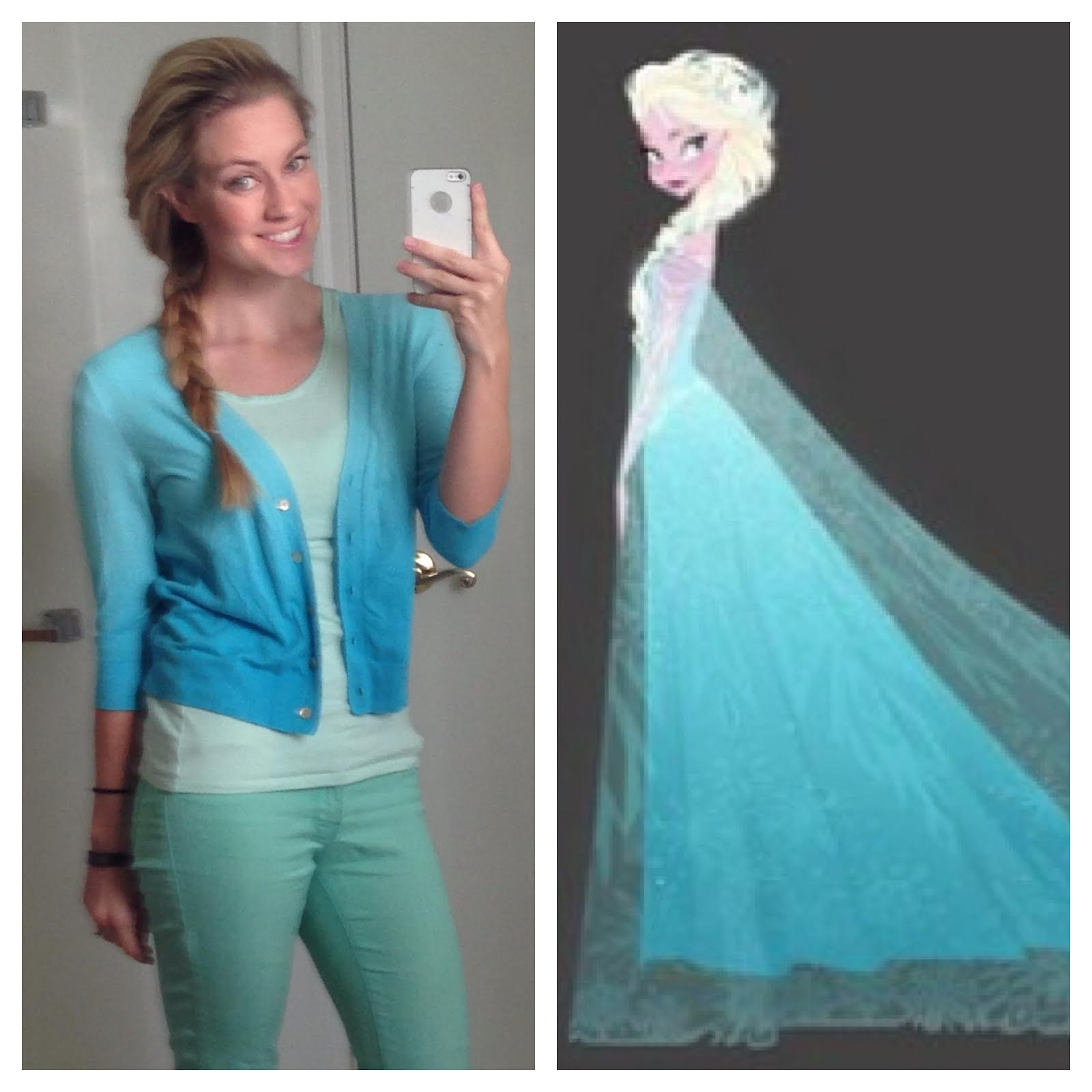 'Frozen' in Everyday Life - Makeup, Outfits, Crafts & More ... Real Snowflake
