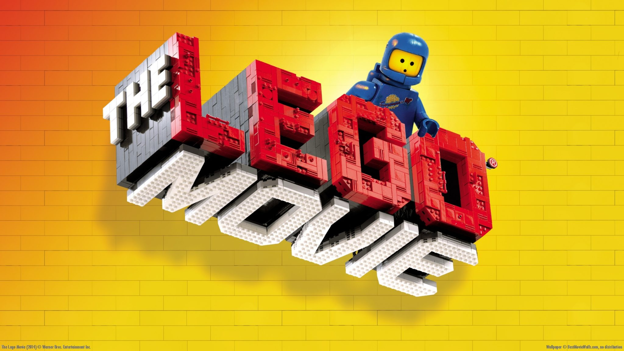 Everything is awesome about these 39 the lego movie - Lego wallpaper ...