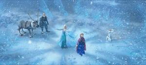 frozen-1-billion-dollars-box-office