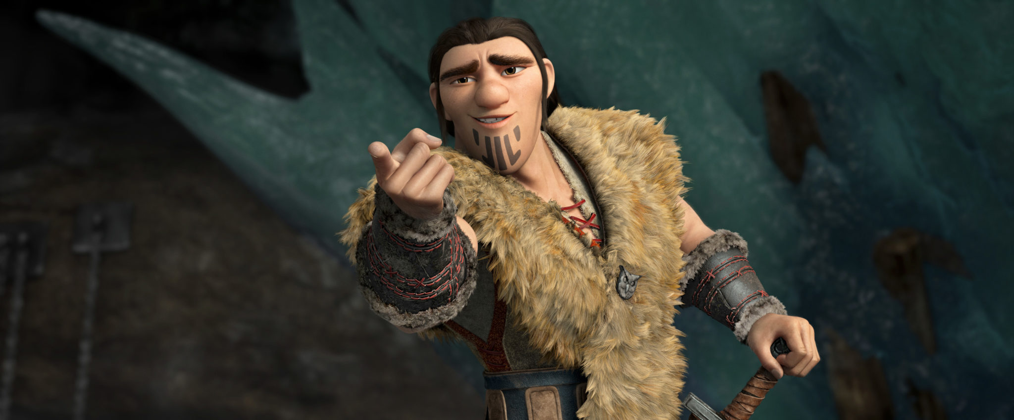 Final How To Train Your Dragon 2 Trailer Releasing This Friday