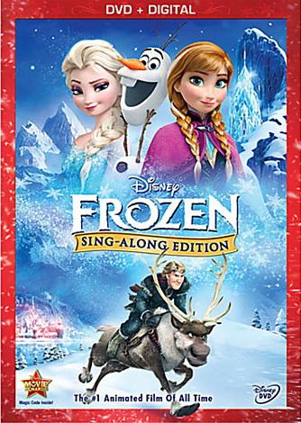 frozensingalong