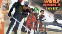 What if I told you that an ordinary children's book was actually a book full of Star Wars: Rebels concept art? Introducing Star Wars Rebels: A New Hero from our friends as […]