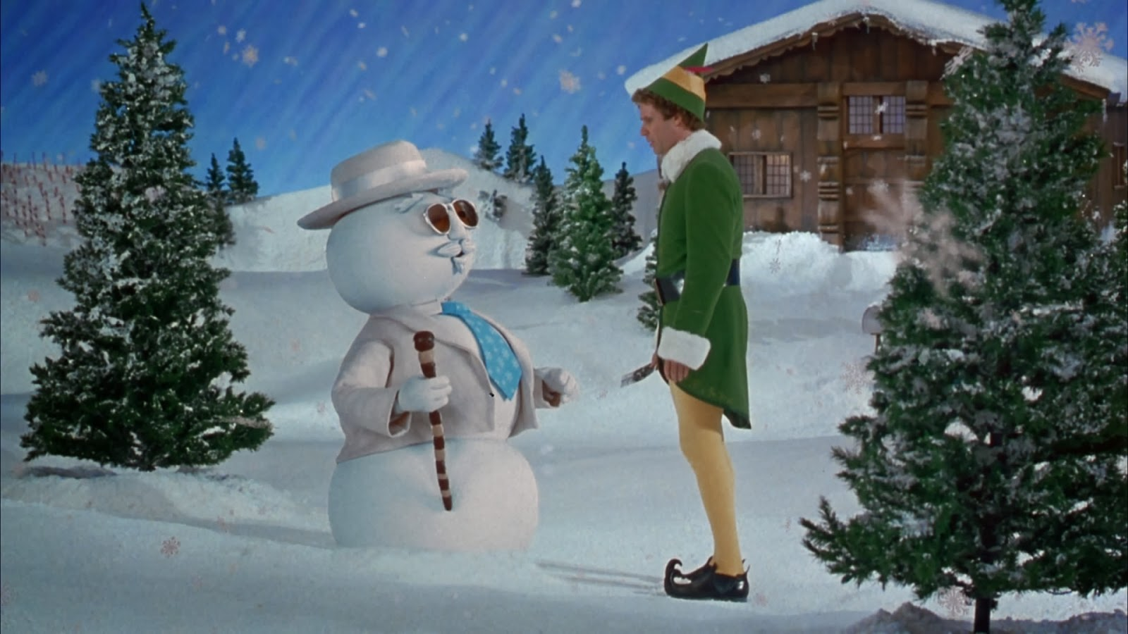 'Elf' Movie to Get Stop-Motion Special with Jim Parsons ...