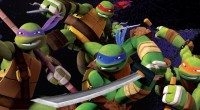 COWABUNGA DUDES! The complete first season of Nickelodeon's Teenage Mutant Ninja Turtles series is hitting the shelves in a delightful 4-disc box set! Thanks to our friends at Paramount, I was […]