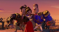 It hasn't had quite the attention or the focus given to its more major-league competition during the awards season so far but, nonetheless,The Book of Life continues to receive well-deserved […]