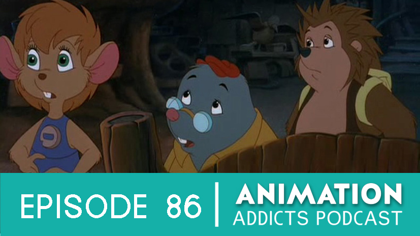 86-once-upon-a-forest-animation-addicts-podcast-website-art