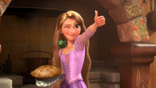Good job, Anna and Elsa.  BUT NOT GOOD ENOUGH *Maniacal Laughter*
