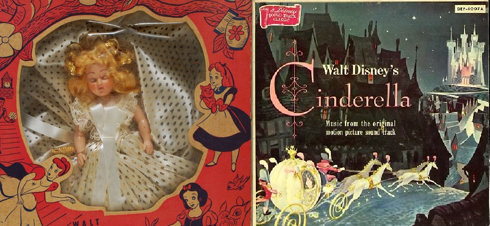 CinderellaStorybookDoll