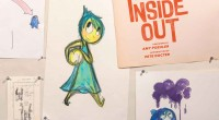 Pixar's latest animated feature, Inside Out, is getting raving reviews from critics, is doing quite well at the box office, and most of you have probably seen the film more […]