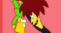 As any Simpsons aficionado knows, Sideshow Bob (voiced by Kelsey Grammer) has triedto kill Bart Simpson for the better part of the past twenty-five years. Saturday, at the ATX Festival […]