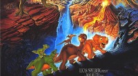 This autumn, Universal Home Entertainment will give Don Bluth's 1988 animated classic The Land Before Time the Blu-ray treatment. The release, a Blu-ray and Digital Copy combo pack, is now up for pre-order […]