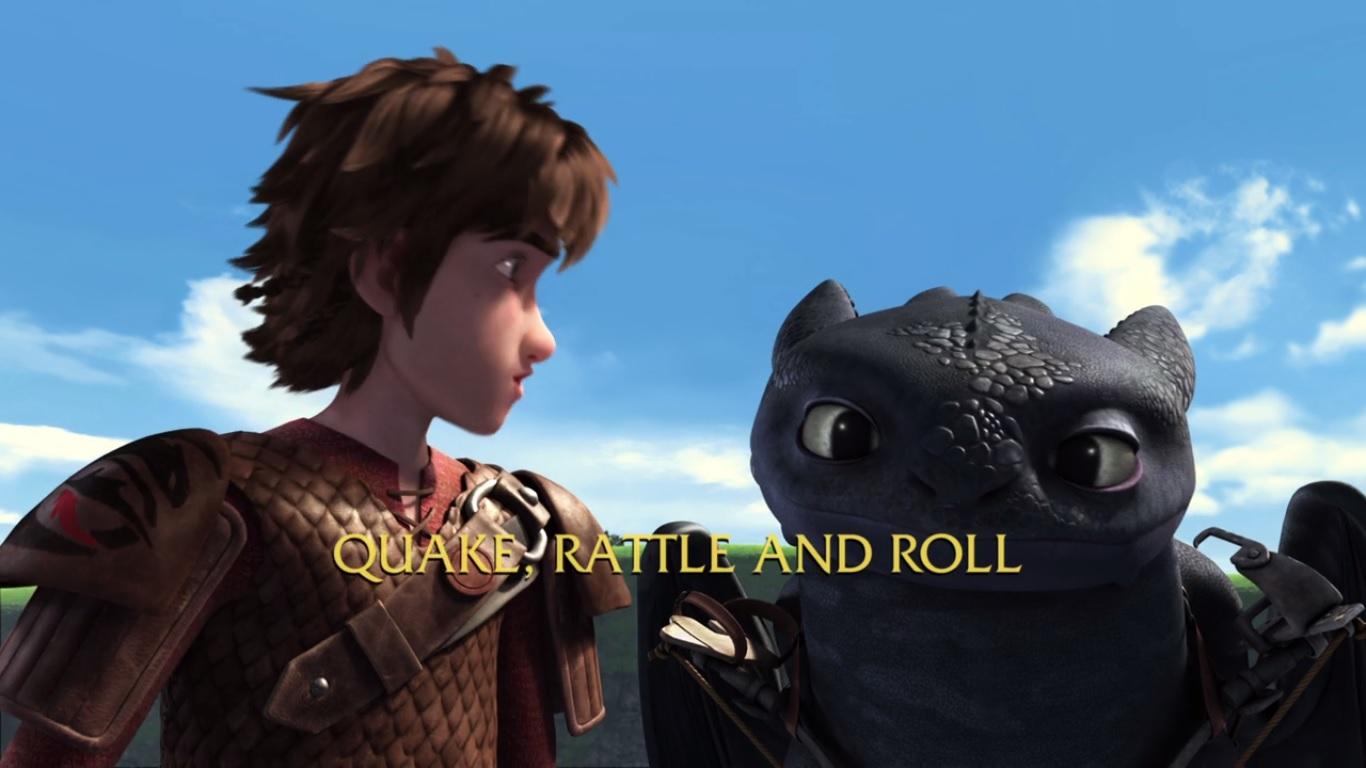 dreamworks dragons season 2 episode 9