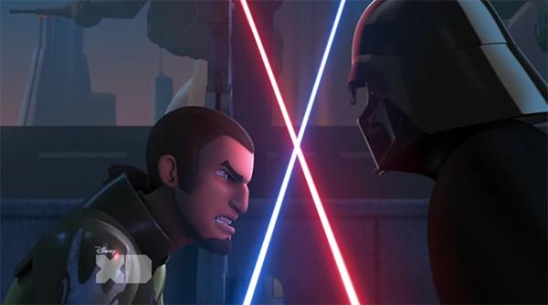 Star Wars Rebels' Season 2 Episode 1 Recap/Review (