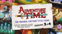As a fan of Cartoon Network's Adventure Time you're currently probably awaiting the release of the show's seventh season, which is due to come out this Fall. In case you're […]