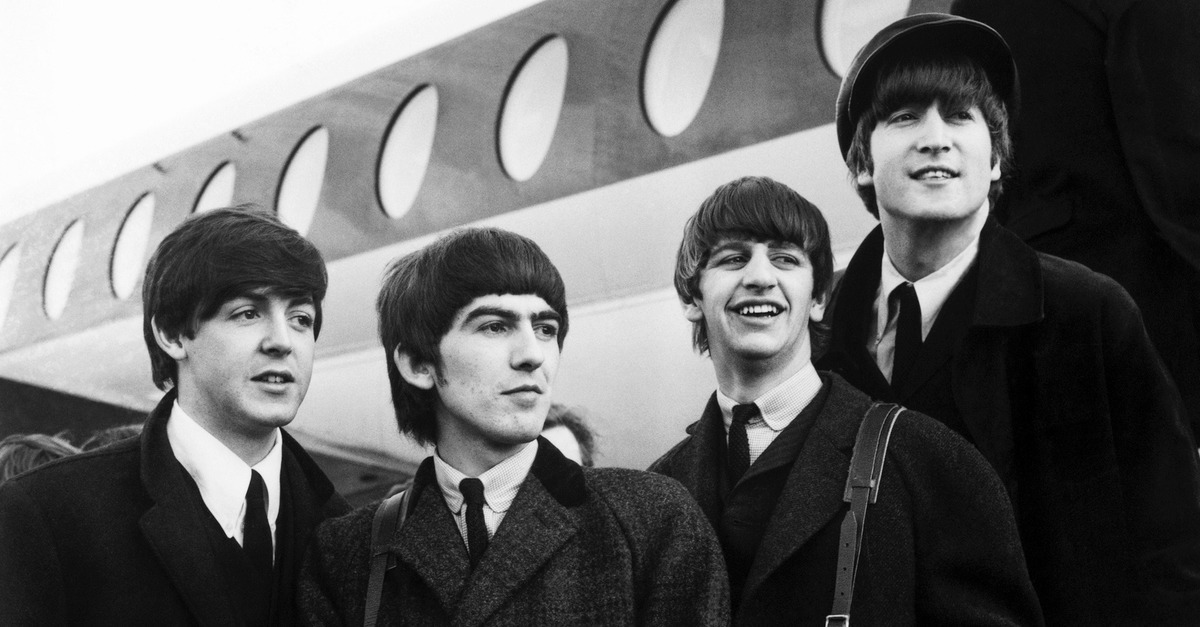 Meet The Beatles' Animated Musical in Development at Warner Bros