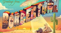 Seth MacFarlane's (Familly Guy creator) new show Bordertown is not due to make an appearance on TVs across America until early next year. However, MacFarlane and the crew have already begun making their […]