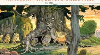 They Drew as They Pleased: The Hidden Art of Disney's Golden Ageis the first part in an upcoming six-part book series that will dive into the forgotten artists of Walt […]