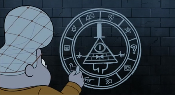 The Stanchurian Candidate Gravity Falls S2e14 Recap Review