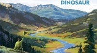 While most people are still arguing about whether they liked or disliked Pixar's latest animated feature to hit theaters, The Good Dinosaur, there is no denying that the film was […]