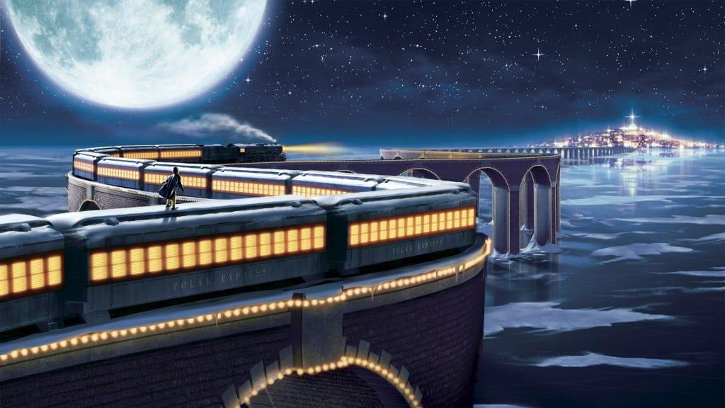 PolarExpress-Train
