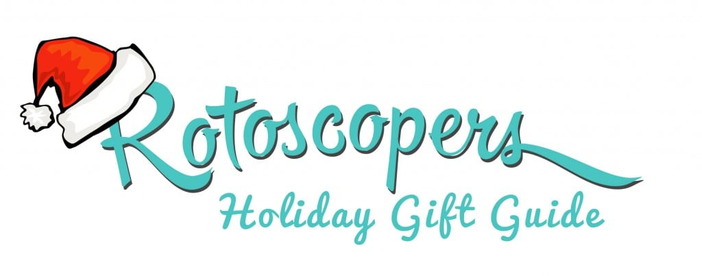 Rotoscopers Holiday Gift Guide
