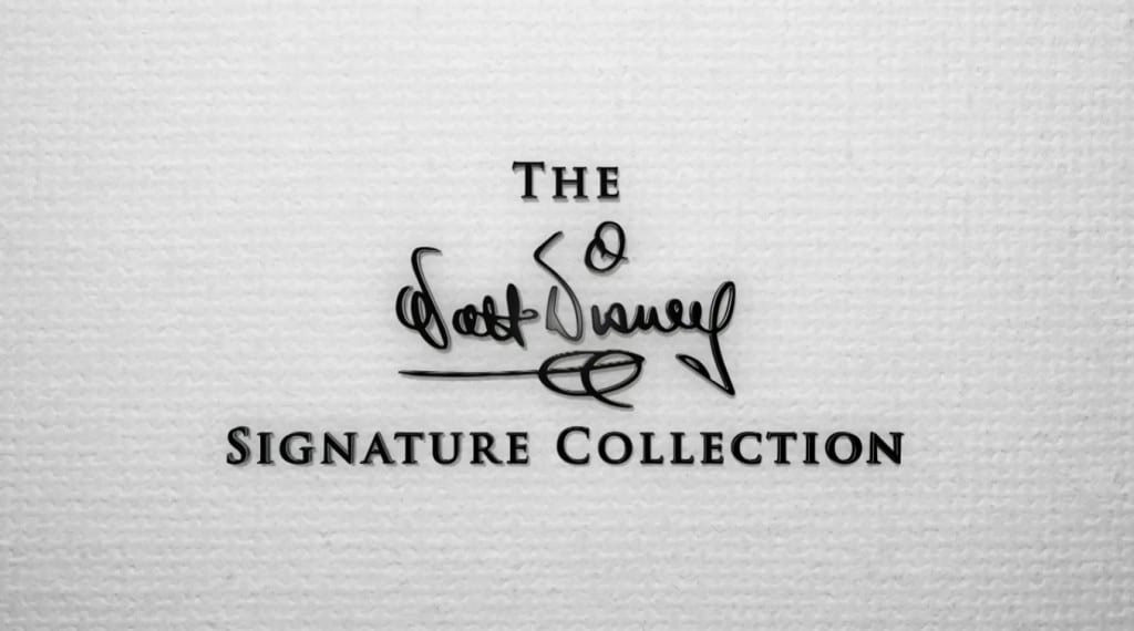 Walt-Disney-Signature-Collection