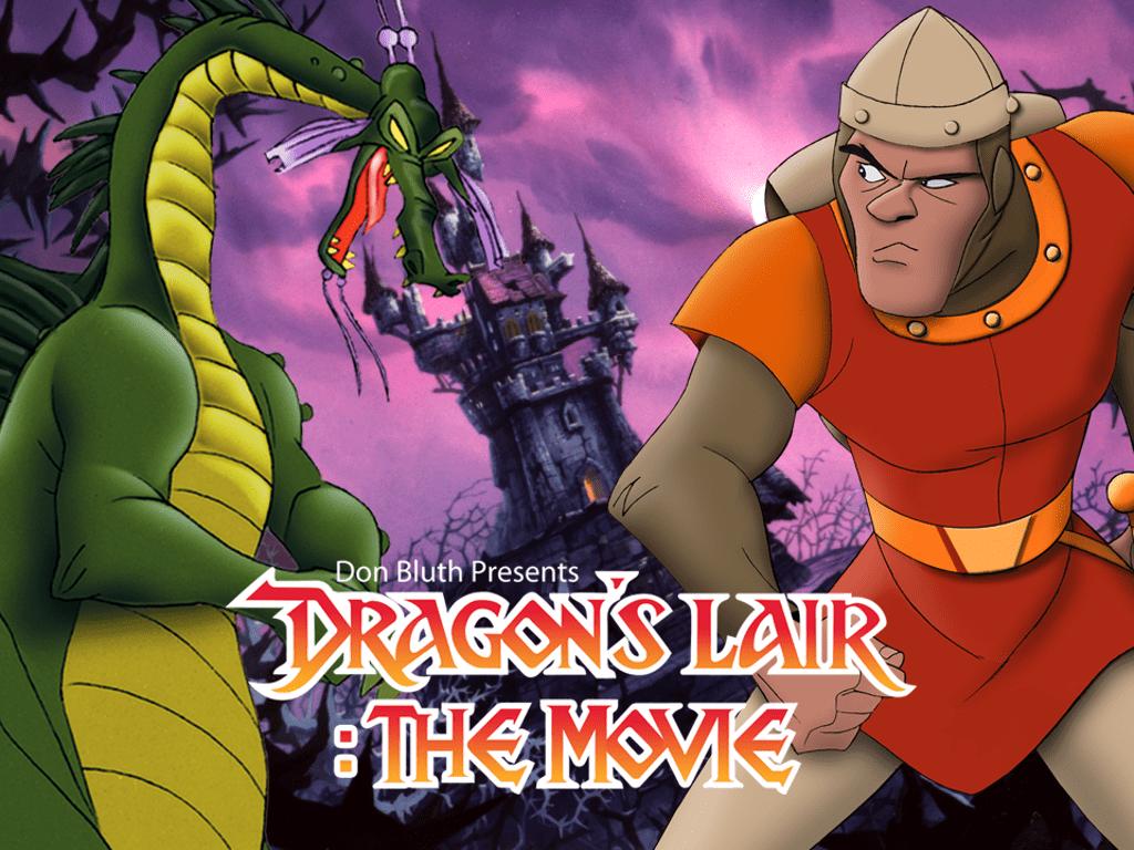 dragons-lair-movie