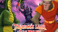 You read it right. Don Bluth – The Don Bluth – could return to hand drawn animation for Dragon's Lair: The Movie. Crowdfunding for the 'pitch presentation' to make the movie has been moved […]