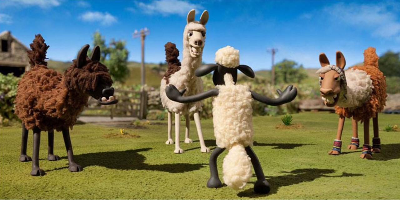 shaun sheep farmer - 1280×641