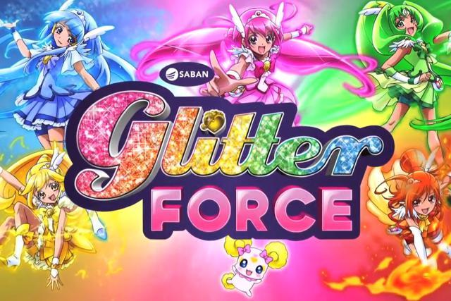 glitter-force