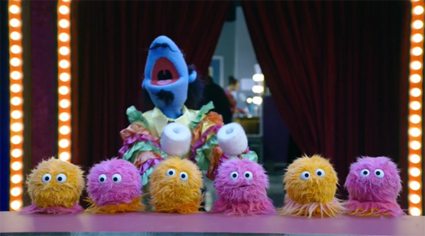 """Because    Love"""" 'The Muppets' S1E16 Recap/Review 
