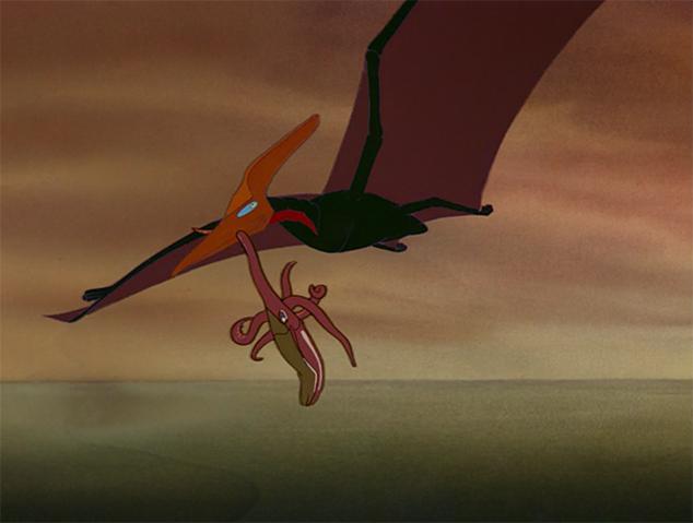 PteroSquid