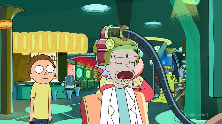 Rick and morty season 2 gomovies
