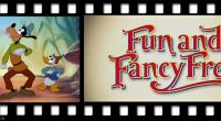 My first run in with the Disney film Fun and Fancy Free was during my preschool days. I remember sitting on the couch in my living room and watching Mickey […]