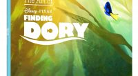 Pixar's Finding Dory is currently dominating the global box-office and with The Art of Finding Dory you can take a look at how this success was brought to the big […]
