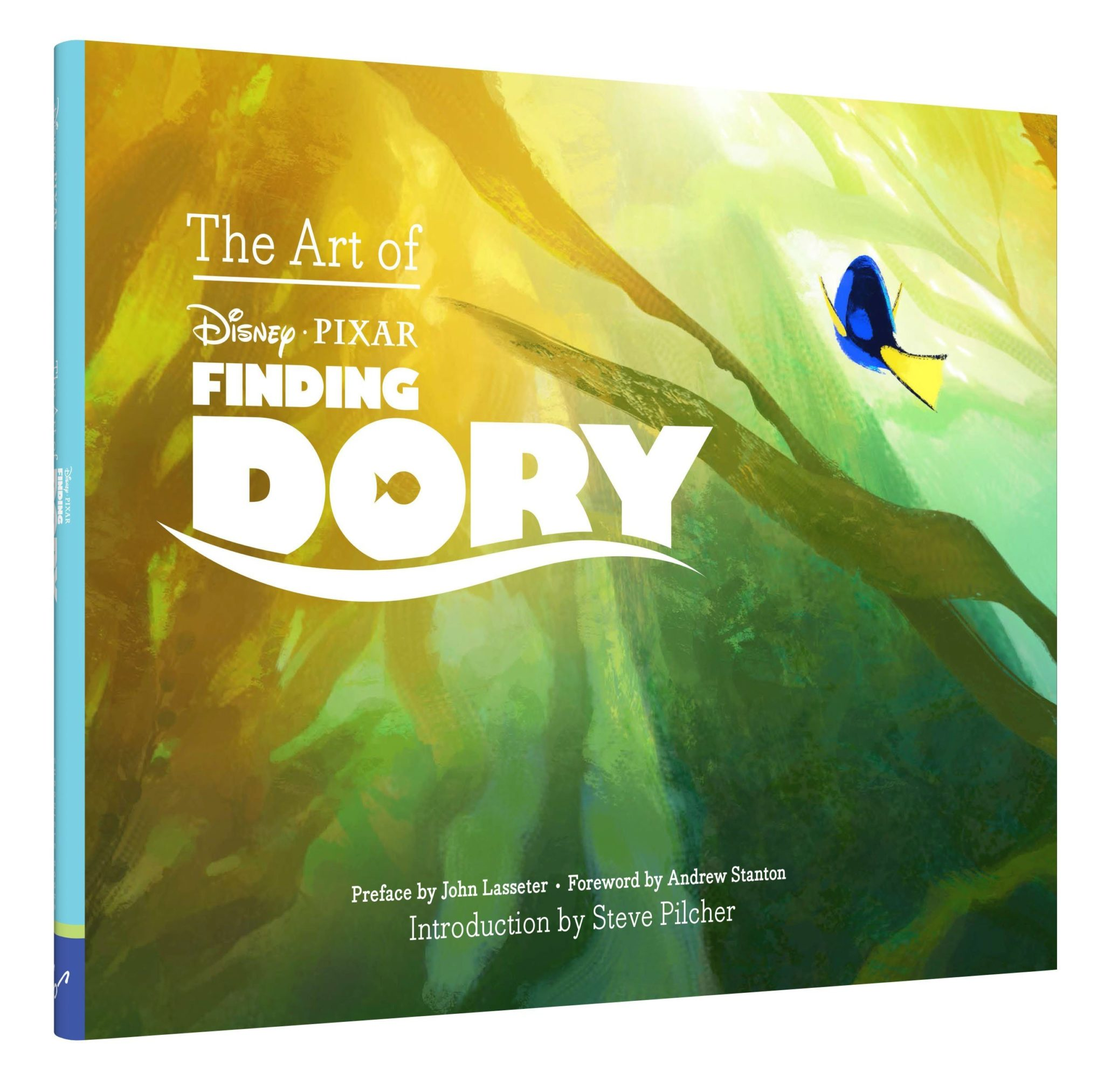 the-art-of-finding-dory
