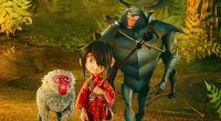 LAIKA animation studio's upcoming movie Kubo and the Two Strings teamed up with U.S. Forest Service and Ad Council Partner for an admirable cause to encourage families to reconnect with nature. The U.S. […]