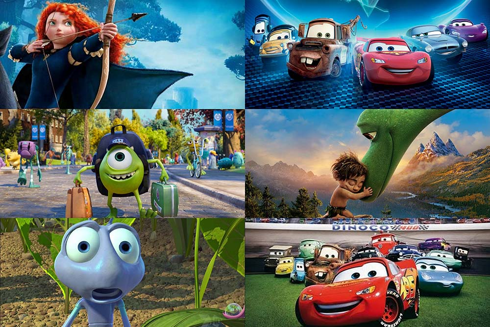 other pixar