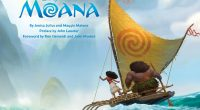 Disney's latest animated feature Moana took us on a journey through the South Pacific with mythical creatures, a demi-god and a badass new Disney heroine. The Art of Moana showcases all the different designs, scrapped […]