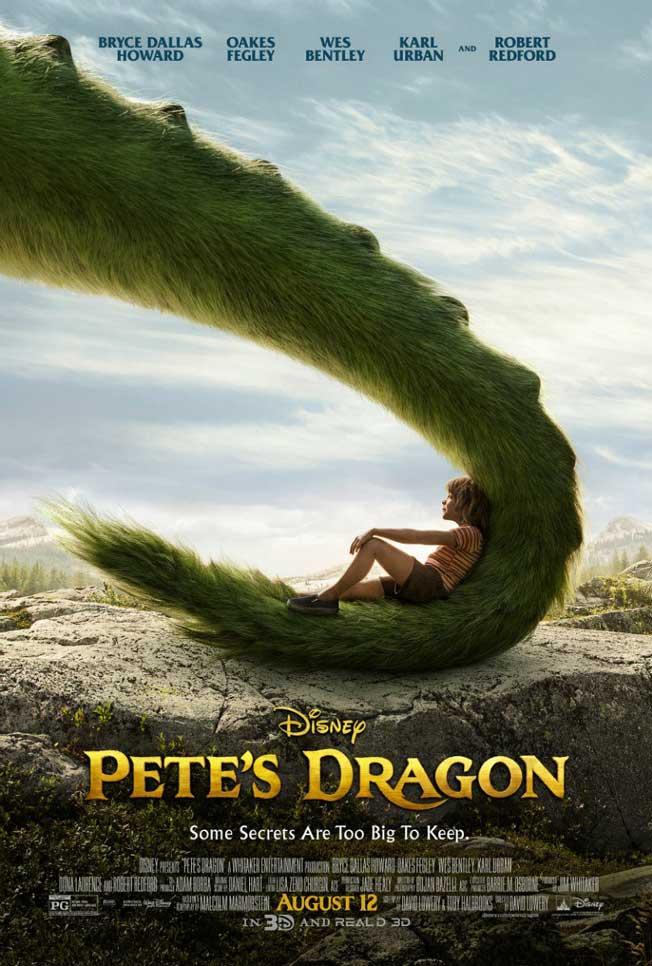 pete's dragon 8