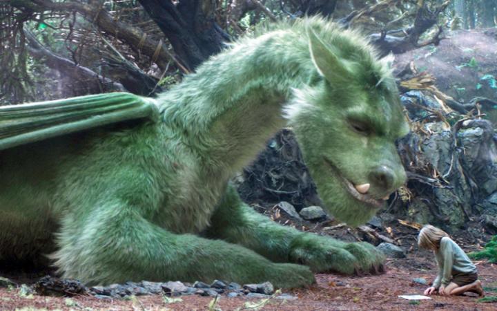 pete's dragon2