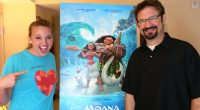 Disney's Moana is coming! Chelsea Robson was part of a round table interview with Disney animator, Darrin Butters! There is a marker for minor spoilers at the end of the interview. […]