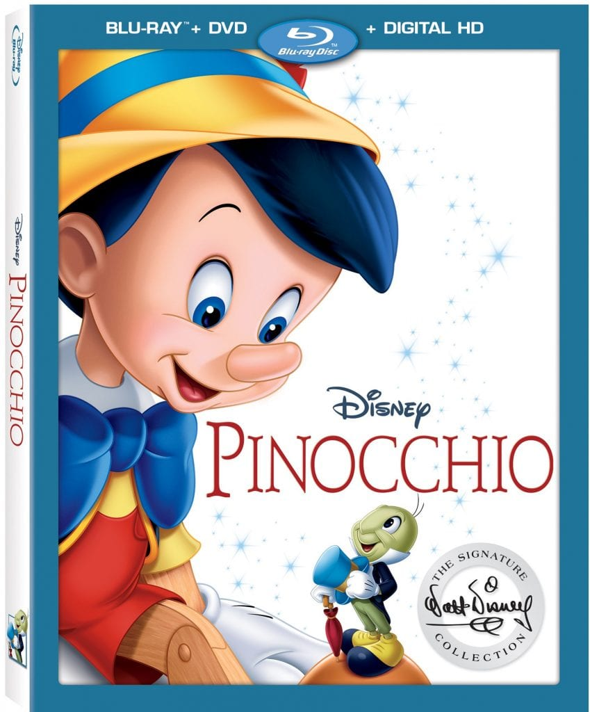 Pinocchio-Signature-Collection-Edition-Bluray-Cover