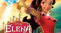 Some of you who stick to animated movies may not be aware we have a new Disney princess. Last summer, Disney's first Latina princess was crowned from the world of […]