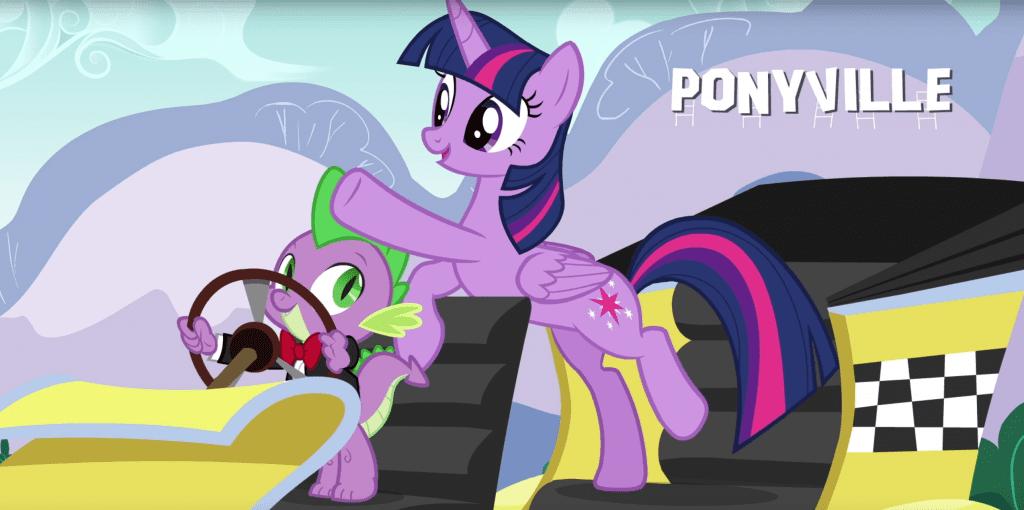 mlp-fresh-prince-parody
