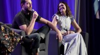 Kicking off the final day of the 2017 D23 Expo was a Q&A with the cast and crew of Disney's Tangled: The Series. The Q&A featured series creator and executive […]