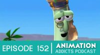 Rotoscopers take a look into the wide world of VeggieTales as they cover Jonah: A VeggieTales Movie from Big Idea Entertainment. Thank you to our patron, Mathew L., for choosing […]