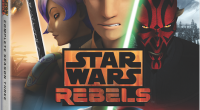 Star Wars Rebels season three arrived on DVD and Blu-ray today, and for fans of this excellent series on Disney XD, this set is a must-have. Season three of the […]